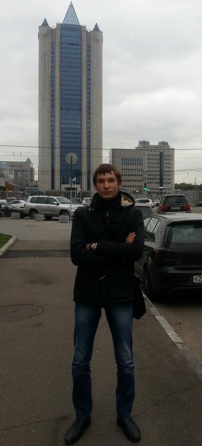 Алексей Васильев, 10 октября 1994, Москва, id53046692