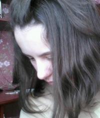 Дарья Силипицкая, 22 апреля , Кривой Рог, id153739408