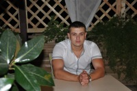 Roman Chebici, 6 апреля , Луховицы, id160161898