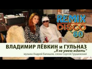 Владимир Лёвкин и Гульназ