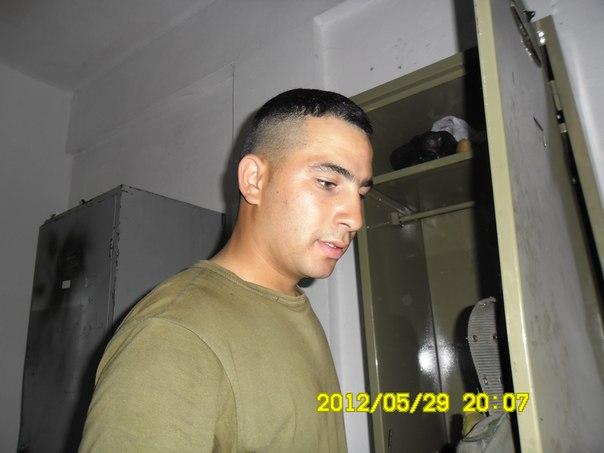 Mphamed Mohamed  VK