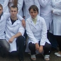 Алла Шевцова, 10 апреля , Брест, id140258119