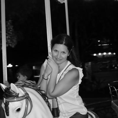 Марина Боровко, 19 сентября , Новосибирск, id5147168