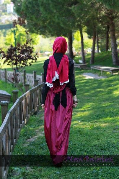 Картинки девушек мусульманок