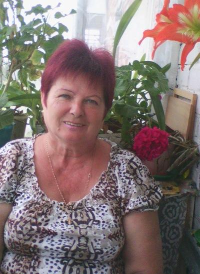 Ольга Тишковская-Иваник, id190932261