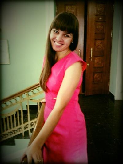 Иришка Тарасова, 19 июня 1985, Новосибирск, id3061517