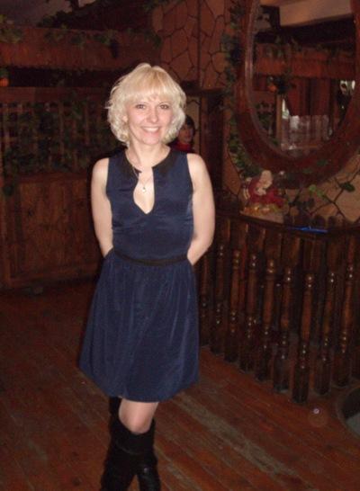 Наталья Хармац, 27 июня , Москва, id137965886