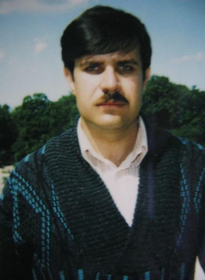 Евгений Михальченко, 2 ноября 1978, Санкт-Петербург, id50952907