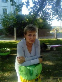 Надежда Безносова, 20 октября , Красноярск, id139311774