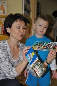 Валентина Глушкова, 18 мая , Киев, id157868193