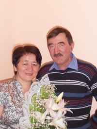 Гульсира Суфьянова, 24 января , Северск, id158265436
