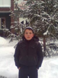 Максим Камышов, 25 декабря , Канаш, id163566468
