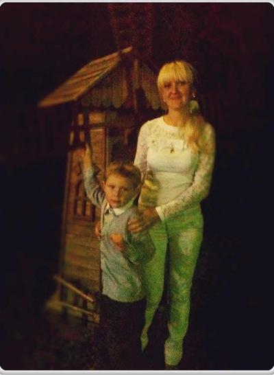 Лілет Дмитрів-Юрків, 25 ноября , Череповец, id161998011