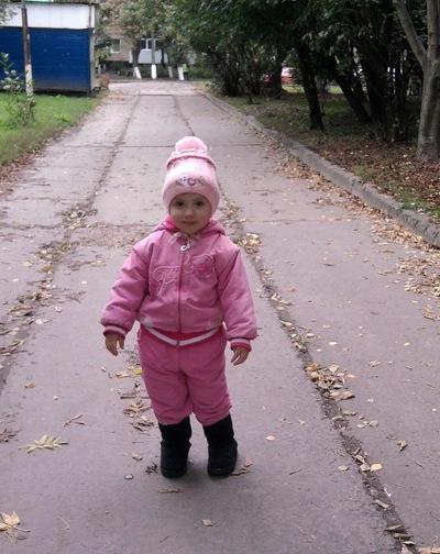 Елена Мишкина, 29 апреля 1992, Конотоп, id67951032