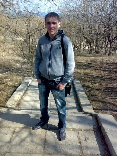 Саня Кисляк, 25 января 1992, Одесса, id51143044