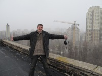 Станислав Мельник, 8 октября , Чернигов, id14953975