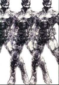 metal gear solid 2 substance android