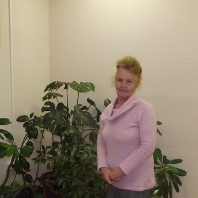 Лида Шулева, 18 мая 1997, Барнаул, id223797044