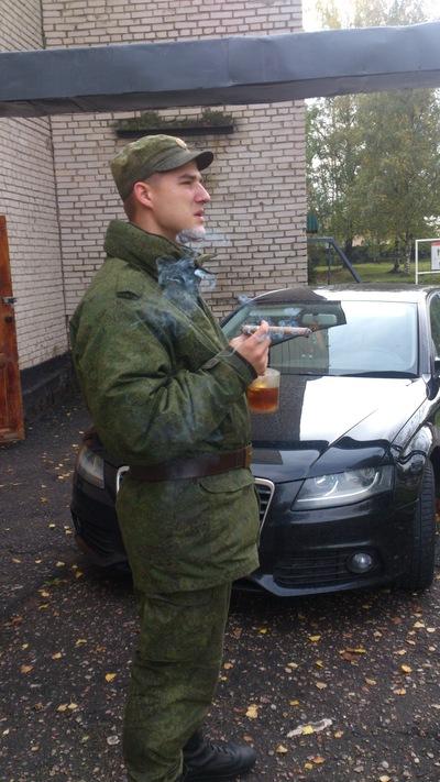 Павел Комарь, 26 ноября 1993, Ростов-на-Дону, id14400278