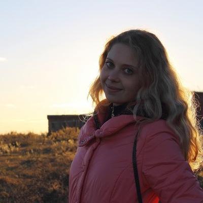 Анастасия Смернягина, 7 октября , Курган, id25598683
