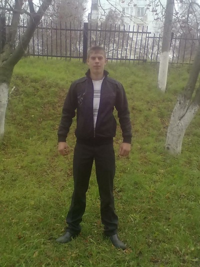 Руслан Крюков, 8 сентября 1993, Тернополь, id213480784