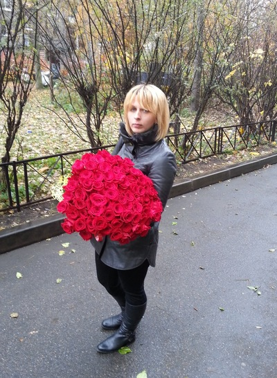 Софья Вааде, 10 июня , Санкт-Петербург, id579073