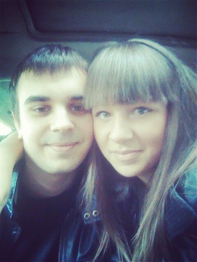 Анастасия Башкирова, 30 октября 1993, Новосибирск, id16300399