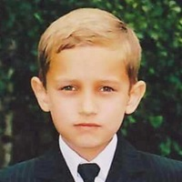 Сергей Мусат, 25 сентября 1997, Волгоград, id139946498