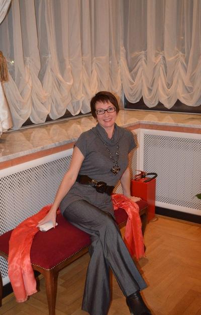Анна Шутова, 1 июня , Архангельск, id4693634