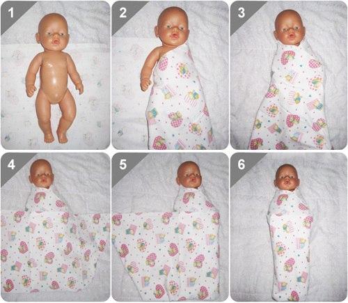 Что сделать для новорожденного