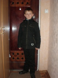 Дима Камянский, 1 марта , Днепропетровск, id174017249