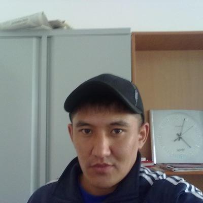 Бауыржан Мухаметжанов, 8 июля 1994, id178035138