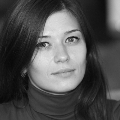 Юлия Кирьянова, 3 декабря 1983, Москва, id3417279