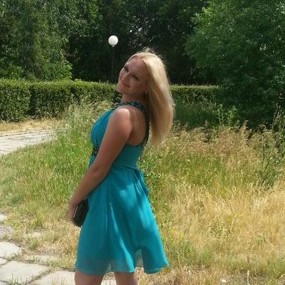 Валерия Попова, 6 августа 1990, Омск, id51227329