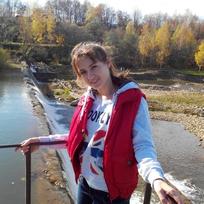 Анюта Требушкова, 3 января 1993, id91836965