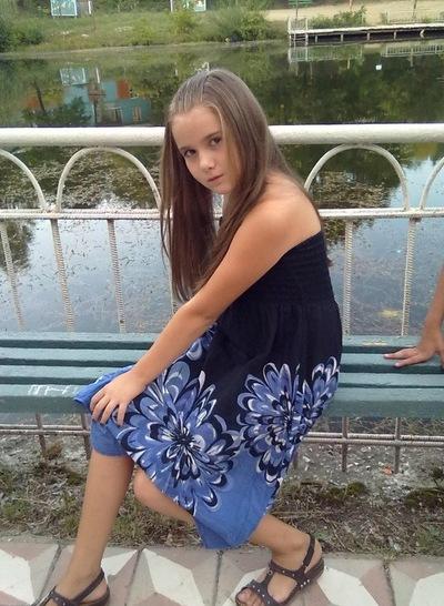 Дарья Бирюкова, 14 сентября , Саратов, id178463876