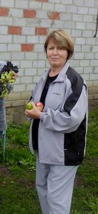 Вера Швенк