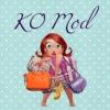 KOMod (одежда и аксесуары для детей и взрослых из Кореи и Америкина заказ)
