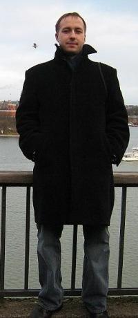 Сергей Тропин, Екатеринбург, id14421955