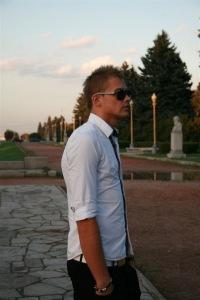 Максим Микуленко, 19 апреля 1990, Южный, id154586415