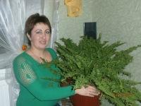 Марина Жечкова, 24 июля 1978, Казань, id164214424