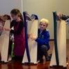 Выставка-Продажа Salvi Harps, модель Juno