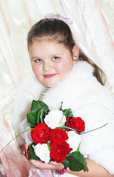 Женя Орловская, 31 августа 1983, Одесса, id35294124