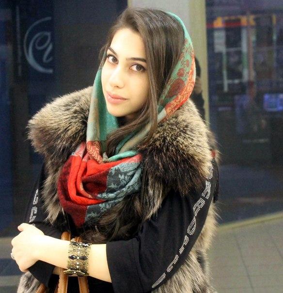 Знакомство с кавказцами в москве