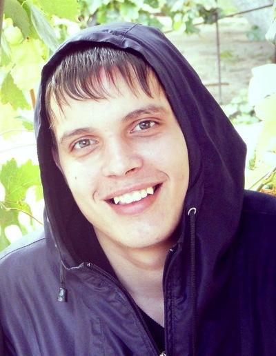 Максим Каштан, 28 сентября 1994, Новосибирск, id66868884