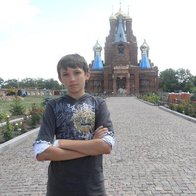 Жека Высоцкий, 17 июля , Николаев, id157646898
