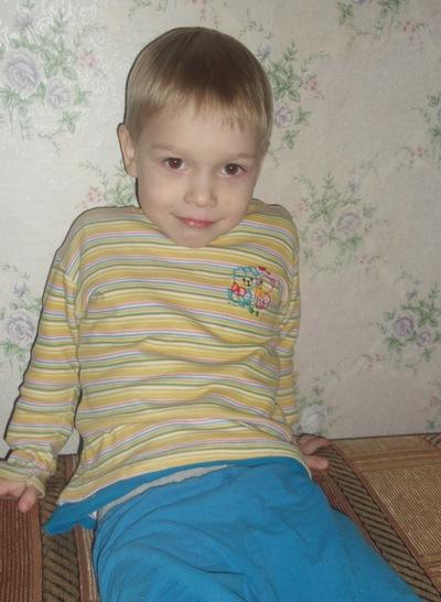 Анастасия Рыбакова, 5 ноября , Волхов, id44147924