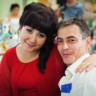 Альбина Зайнуллина, 9 декабря , Уфа, id149898018