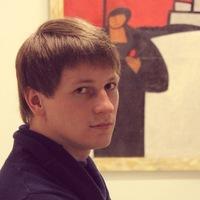 Игорь Красов