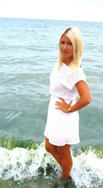 Ирина Фёдорова, 29 февраля 1988, Орша, id6900216